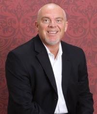 Patrick Maxey