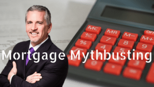 Mortgage Mythbusting- Pre Approvals