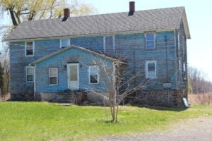 Ugly Home in need of Renovation Loan