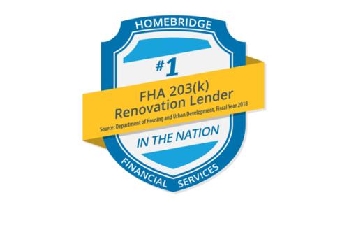 Home Renovation Loans Homebridge Financial Services Mesmerizing Remodel Home Loan Set