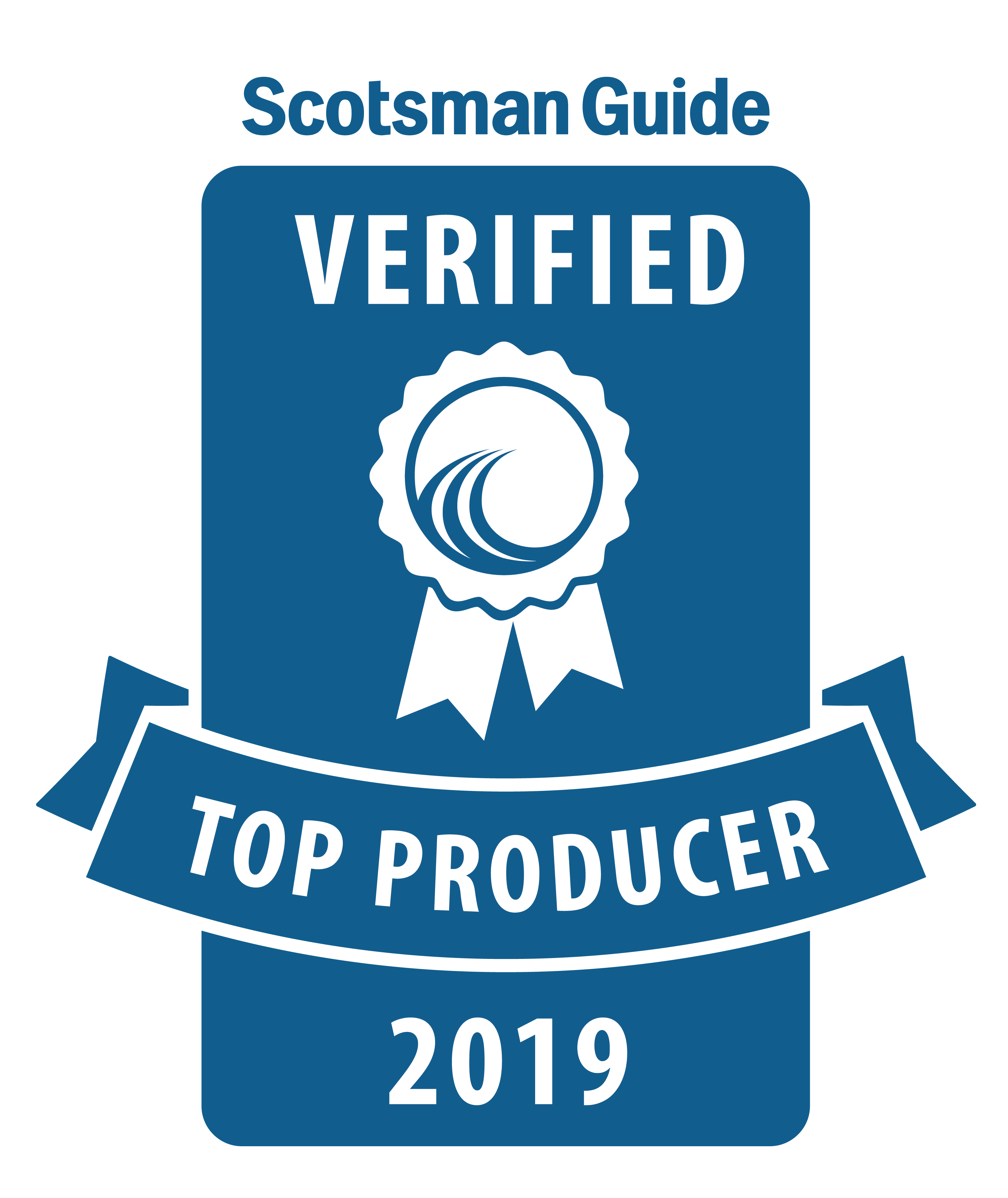 Leesa Sandoval Scotsman Guide Verified Top Producer 2019