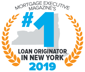 Best New York loan originators, best loan officer new york