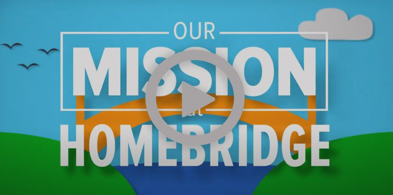 The Homebridge Our Mission is Simple Video